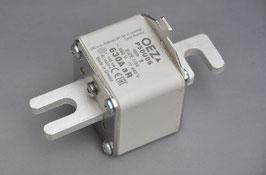 Sicherung  U-Serie 440V/630A