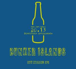 BUNKER ISLANDS