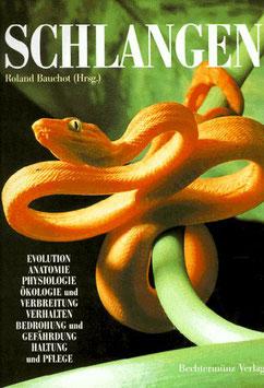 Schlangen -  Roland Bauchot