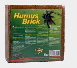 Lucky Reptile Humus Brick Kokosziegel - 10 x 1kg  DAUERTIEFPREIS !!