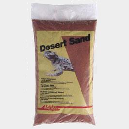 Lucky Reptile Desert Sand Namibia RED & Yellow Rot & Gelb Wüstensand 5Kg