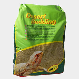 "Lucky Reptile Desert Bedding ""Standard"" & ""Outback"" - 7l/20l/200l zur Auswahl"