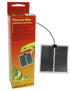 "Lucky Reptile Thermo Mat & Thermo Mat ""Strips"" - verschiedene Wattagen/Größen wählbar"