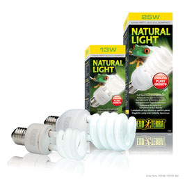 Exo Terra E27 Energiesparlampen verschiedene Wattagen/UV Leistungen wählbar