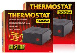 Exo Terra Thermostat  100W/300W oder 600W wählbar