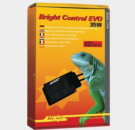 Lucky Reptile Bright control EVO EVG´s - elektronische Vorschaltgeräte für Ihre Bright sun UV Leuchtmittel