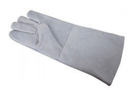 Schutzhandschuh rechts und links erhältlich - sehr robuste Ausführung