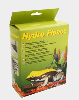 Lucky Reptile Hydro Fleece - Drainage Flies Matte 100 x 50
