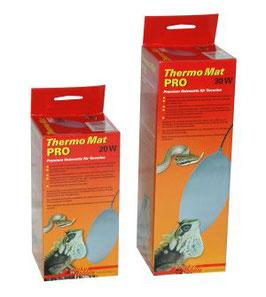 "Lucky Reptile Thermo Mat ""PRO"" - verschiedene Wattagen/Größen wählbar"