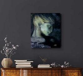 Acrylgemälde (Nr.1001052)