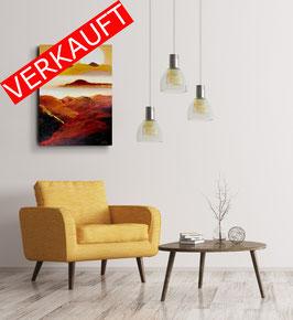 Acrylgemälde (NR.1001563)