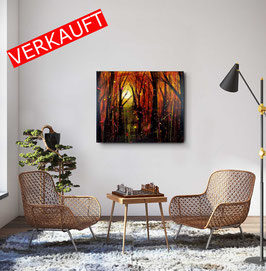 Acrylgemälde (Nr.1001565)