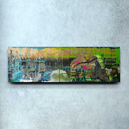 Acrylgemälde (Nr.1001560)
