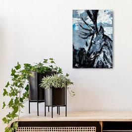 Acrylgemälde (Nr.1001570)