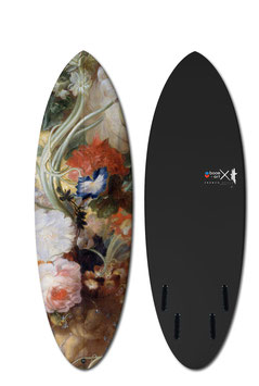 Flowers Ripper 2 Surfboard