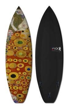 KLIMT 1 SURFBOARD
