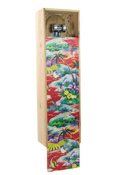Sk8-box Sk8 Long Board 1950'