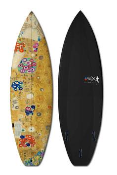 KLIMT 2 SURFBOARD