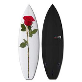 ROSE/  SURFBOARD