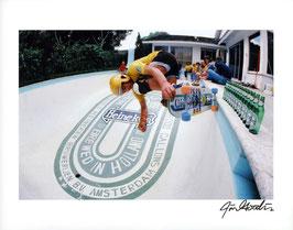 Photo Skateboard 1979 Steve Schneer