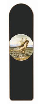 VINTAGE SURFBOARD / GOLD 2