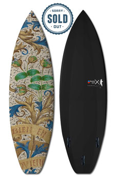 Simon 2 Surfboard