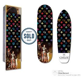 Chloé B Pro Series Sk8-box