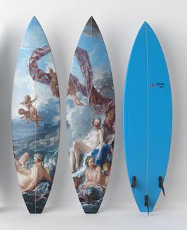 VENUS 2 Diptych / 2  Surfboards