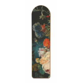 VINTAGE SURFBOARD / FLOWERS 1