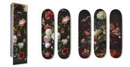FLOWERS SK8-BOX 5 SKATEBOARDS