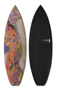 KLIMT 3 SURFBOARD