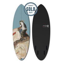 HOKUSAI EGASHI 1 Surfboard