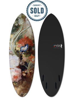Simon 2 Surfboard Ripper