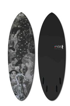 KLIMT 5 SURFBOARD RIPPER