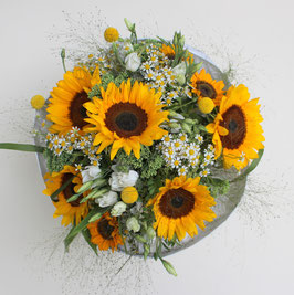 Sunshine - Sonnenblumen