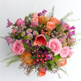 """Classic-Bouquet  """"Color Style"""""""