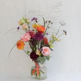Stylisches Herbst-Bouquet