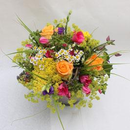 Summer Highlights - Bunte Sommerblumen