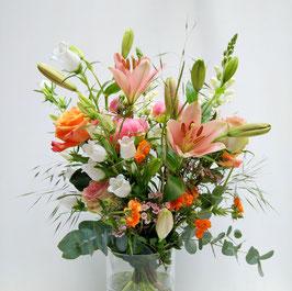Stylisches Spätsommer-Bouquet