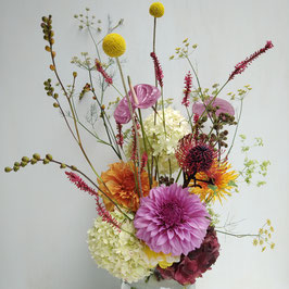 """Herbst-Bouquet """"Style"""""""