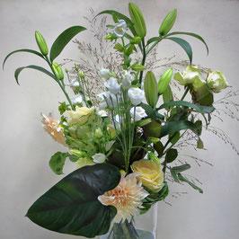 Stylische Bouquets