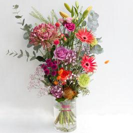 """Winter-Bouquet  """"Color Style"""""""