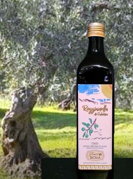 Olivenöl - Roggianella di Calabria