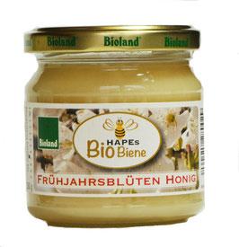 Frühjahrsblüten-Honig, 250 g