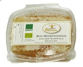 Bio-Wabenhonig aus der Kurpfalz