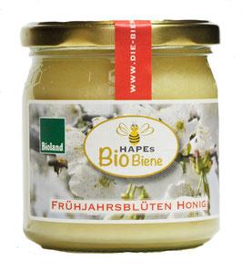 Frühjahrsblüten-Honig, 500 g