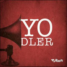 """CD """"YOdler"""""""