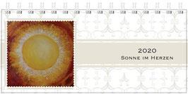 """Kalender """"Sonne im Herzen"""" 2020"""