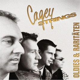 Cagey Strings Oldies & Raritäten 48 Titel Doppel CD