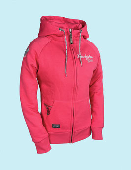 """RANCHGIRLS HOODED JACKET """"SHILOH"""" sunkist 